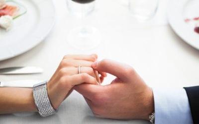 Dating: Lad ham nu betale …