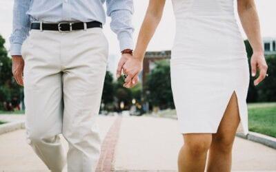 Den første date: på eventyr i dating-verdenen